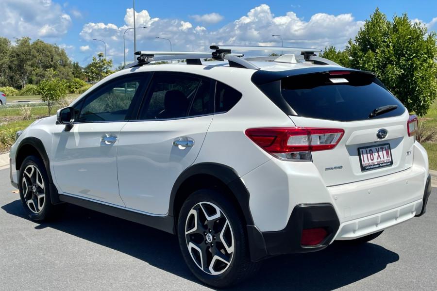 2017 Subaru Xv 2.0i-S Image 5