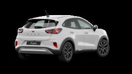 2020 MY20.75 Ford Puma JK Puma Suv