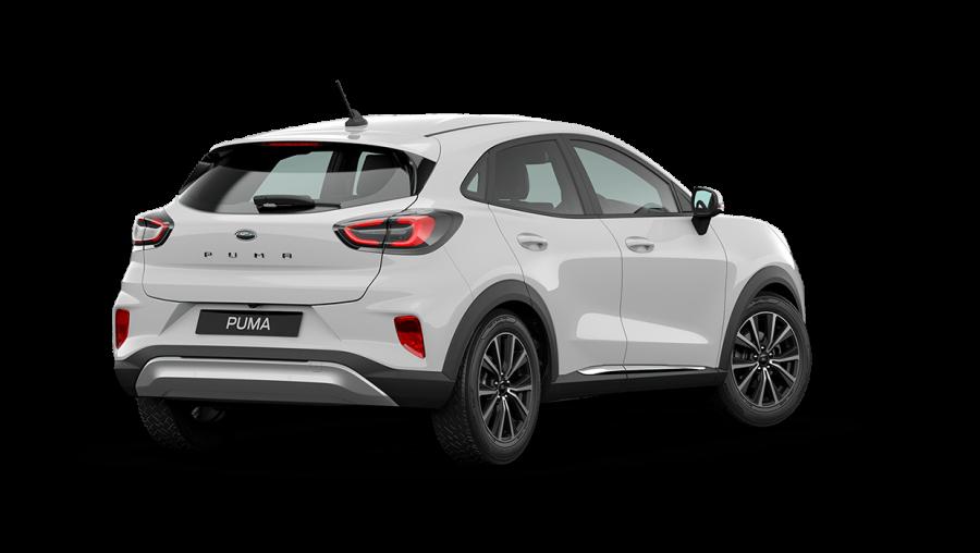2020 MY20.75 Ford Puma JK Puma Suv Image 3