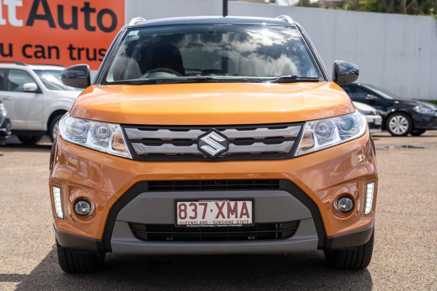 2017 Suzuki Vitara LY GL+ Suv