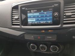 2014 MY14.5 Mitsubishi Lancer CJ GSR Hatchback
