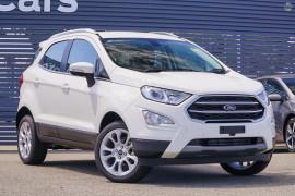 Ford EcoSport Titanium BL MY18