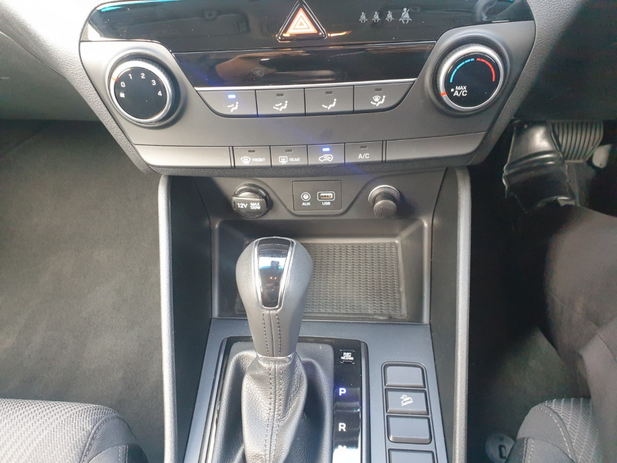 2019 MY20 Hyundai Tucson TL4 MY20 Active Suv Image 18