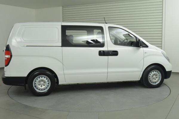 2014 Hyundai Iload TQ2-V MY14 Van Image 2
