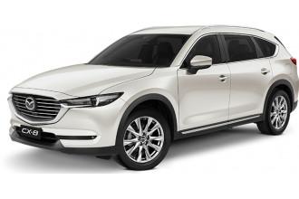 Mazda CX-8 Touring KG