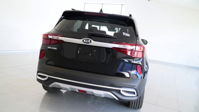 2020 MY21 Kia Seltos SP2 GT-Line Wagon Image 30