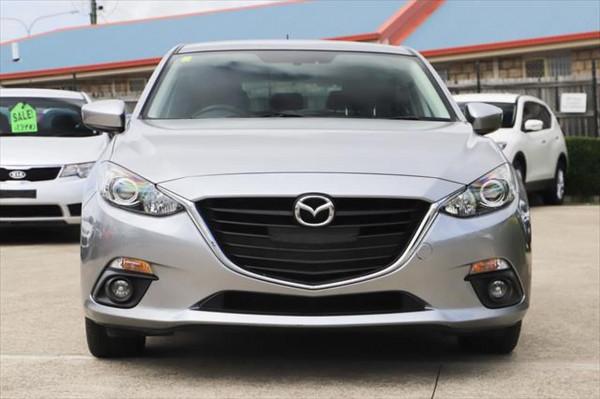 2015 Mazda 3 BM Series SP25 Hatchback image 7