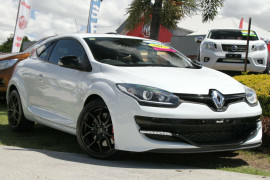 Renault Megane R.S. 265 Cup Premium III D95 Phase 2