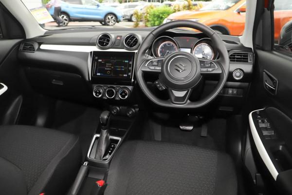 2020 MY21 Suzuki Swift AZ Series II GLX Hatchback image 9