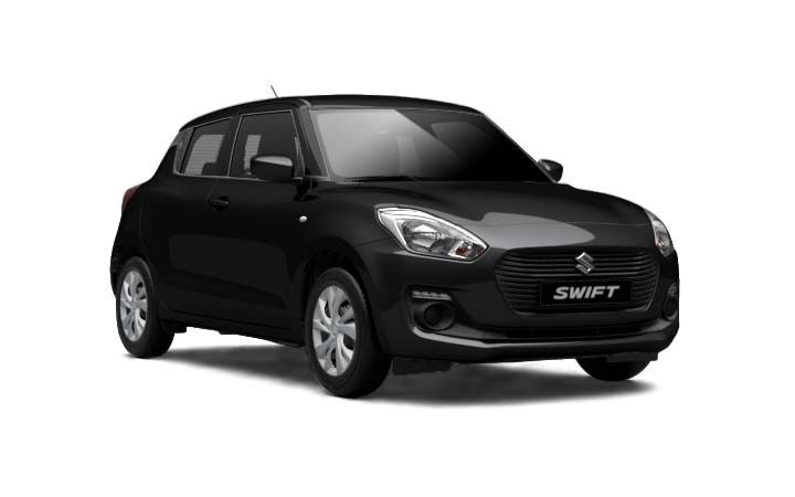 2020 Suzuki Swift AZ GL Hatchback