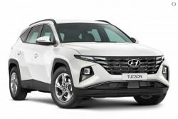 Hyundai Tucson 2WD NX4.V1 MY22