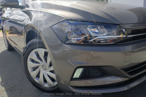 2020 Volkswagen Polo AW Trendline Hatchback Image 2
