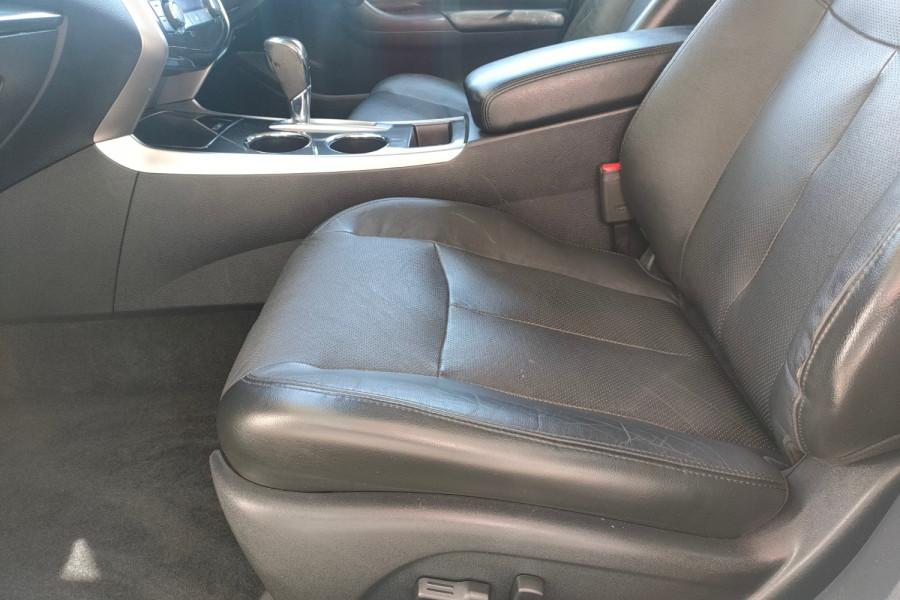 2014 Nissan Altima L33 ST-L Sedan