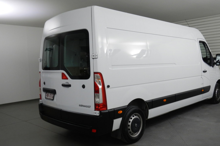 2017 Renault Master X62 X62 Van Mobile Image 7