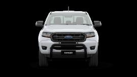 2020 MY21.25 Ford Ranger PX MkIII Tradesman Utility image 10