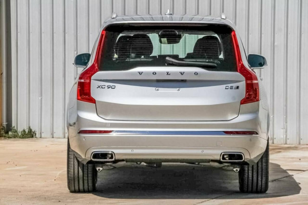 2019 MY20 Volvo XC90 L Series D5 Inscription Wagon Image 4