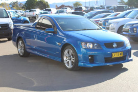 Holden Ute VE MY09.5