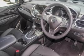 2017 MY18 Holden Equinox EQ LTZ Suv