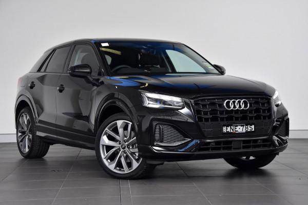 Audi Q2 S-tronic 35 TFSI 1.4L 110kW