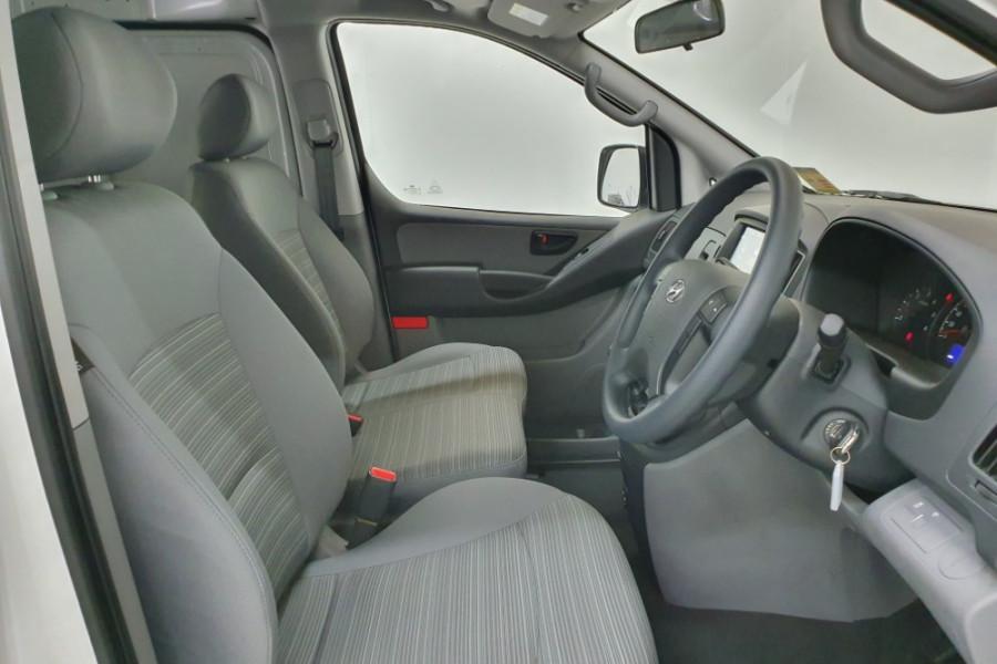 2019 Hyundai iLoad TQ4 Van Van