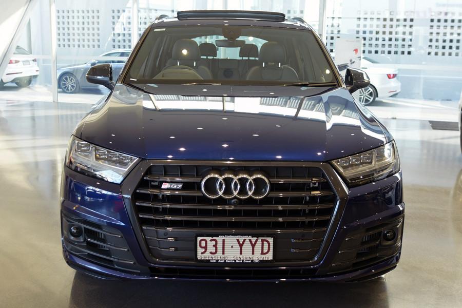 2019 Audi Q7 S 4.0L TDI V8 Quattro Tiptronic 320kW Suv Mobile Image 2