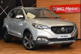 MG ZS Excite Plus AZS1
