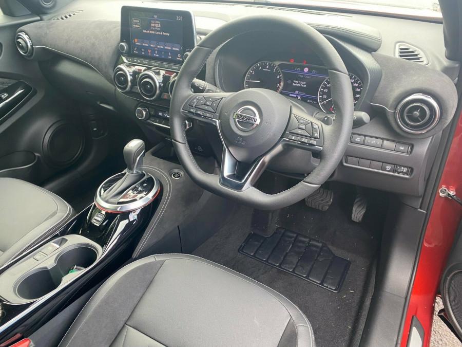 2020 Nissan JUKE F16 Ti Hatchback Image 9