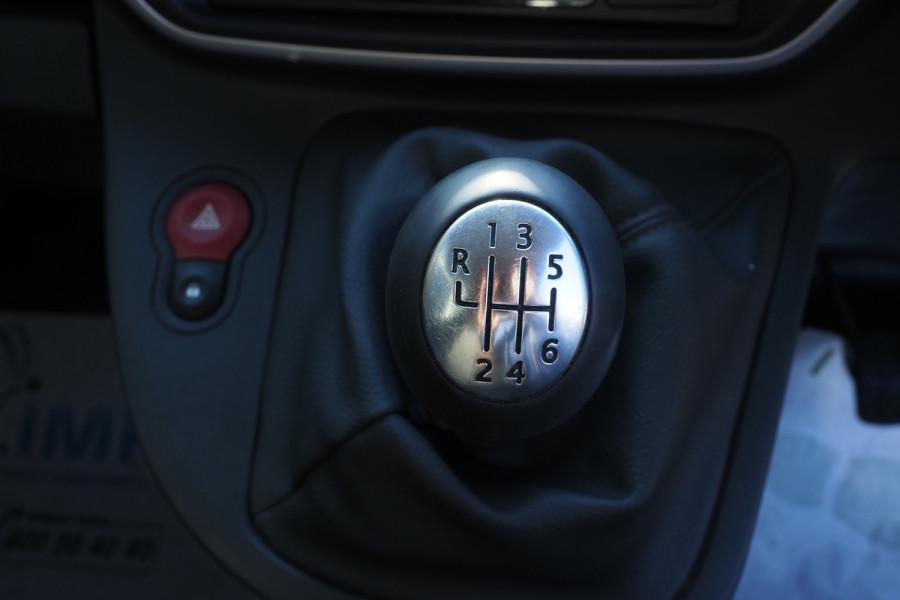 2015 Renault Kangoo F61 Phase II Maxi Van Image 11