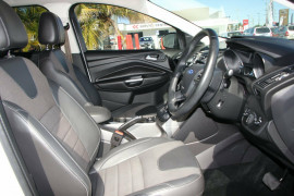 2014 Ford Kuga TF Trend PwrShift AWD Wagon