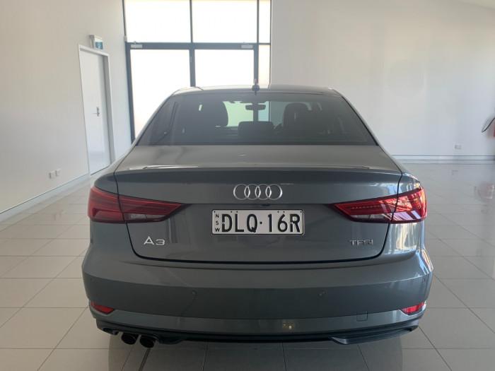 2016 MY17 Audi A3 8V MY17 Sedan Image 10