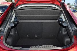 2020 MG MG3 SZP1 Excite Hatchback image 9