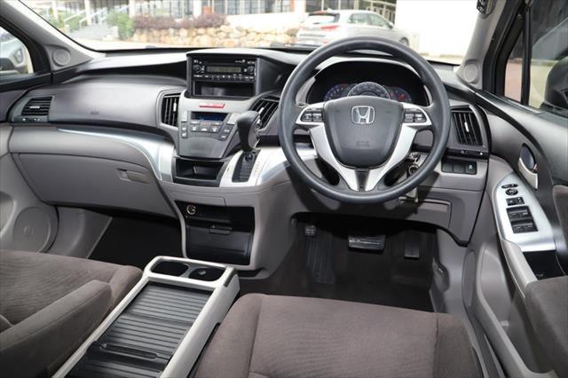 2011 Honda Odyssey 4th Gen MY11 Wagon Image 11