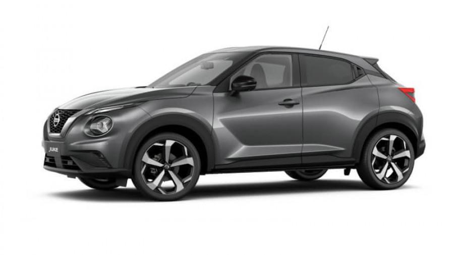 2021 Nissan JUKE F16 ST-L Hatchback Image 34
