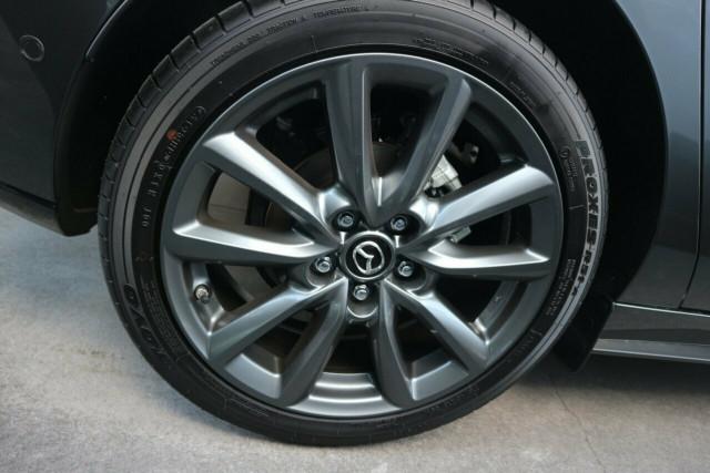 2020 Mazda 3 BP G20 Evolve Hatch Hatchback Image 5