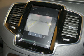 2018 MY19 Volvo XC90 L Series T6 Geartronic AWD Inscription Wagon