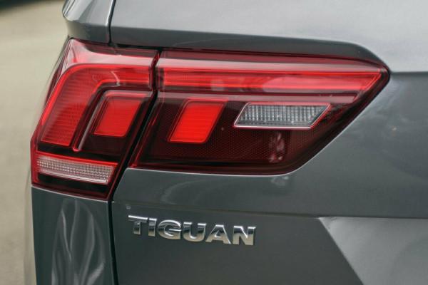 2018 MY19 Volkswagen Tiguan 5N Comfortline Suv Image 4