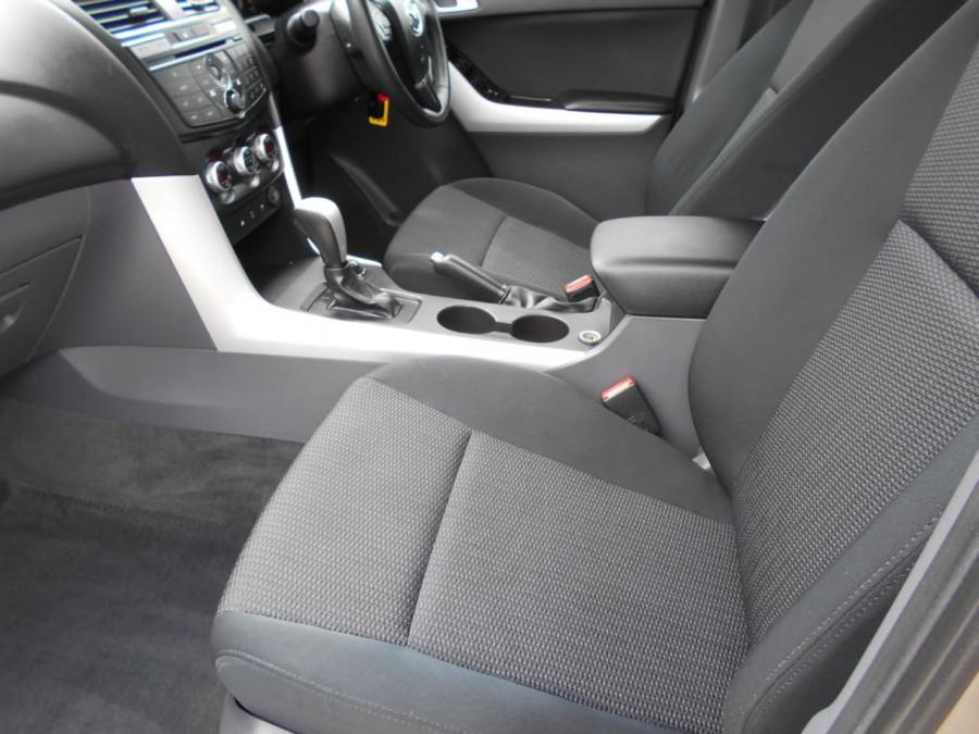 2013 Mazda BT-50 UP Ute Utility