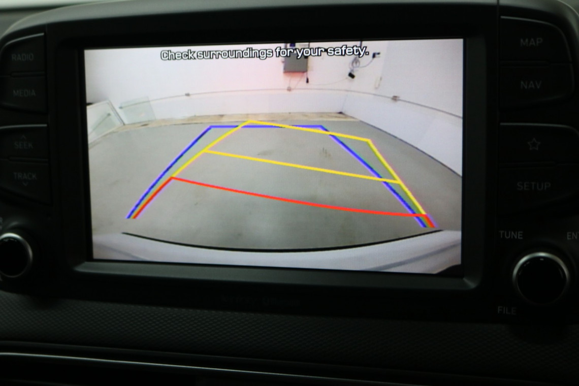 2020 Hyundai Kona OS.3 Highlander Suv Image 20