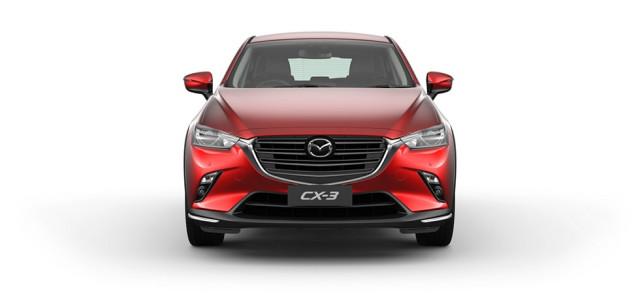 2020 MY0  Mazda CX-3 DK sTouring Suv Mobile Image 4