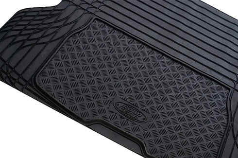 "<img src=""Road Gear - Universal luggage mat"