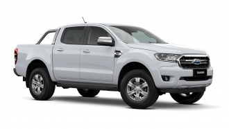 2020 MY20.75 Ford Ranger PX MkIII XLT Double Cab Double cab pick up image 2