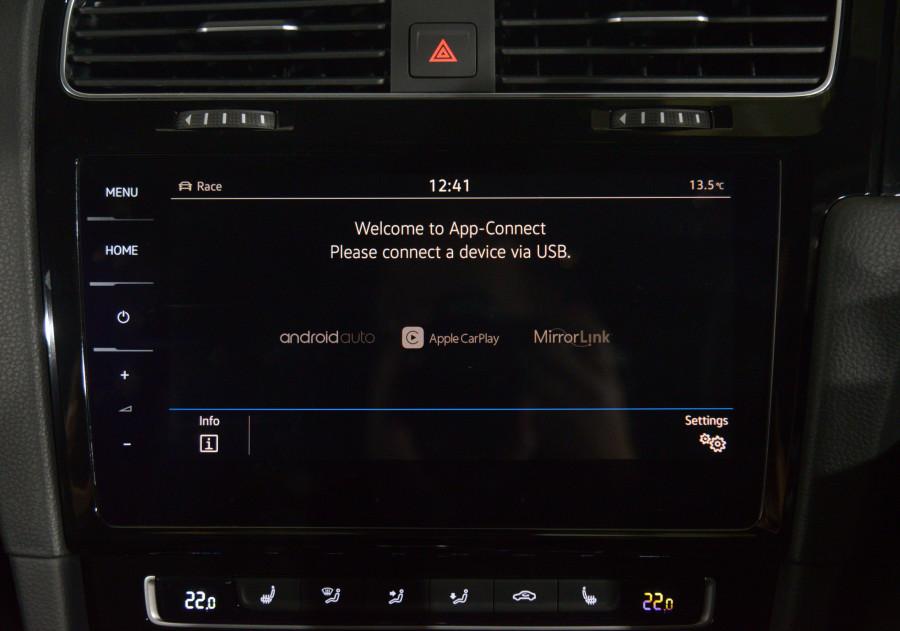 2019 Volkswagen Golf Volkswagen Golf R Auto R Hatchback