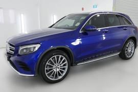 2019 Mercedes-Benz C Class GLC250 Wagon Image 3