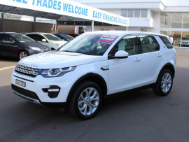 Land Rover Discovery Sport TD4 - HSE L550  TD4