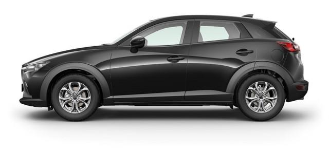 2021 MY0  Mazda CX-3 DK Maxx Sport Suv Mobile Image 21