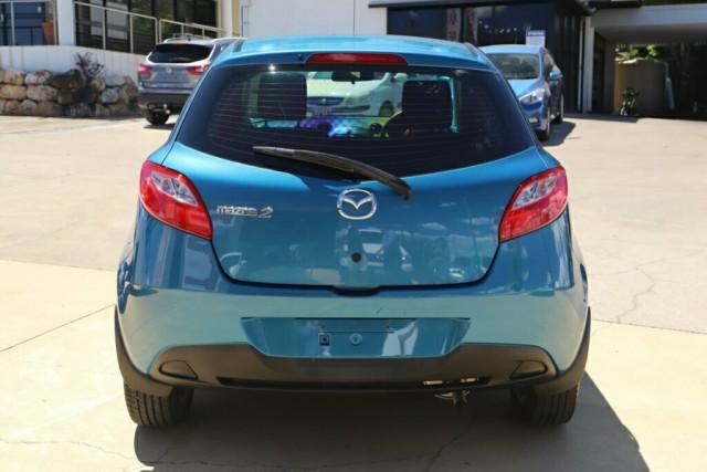 2013 MY14 Mazda 2 DE Series 2 Neo Sport Hatchback Image 8