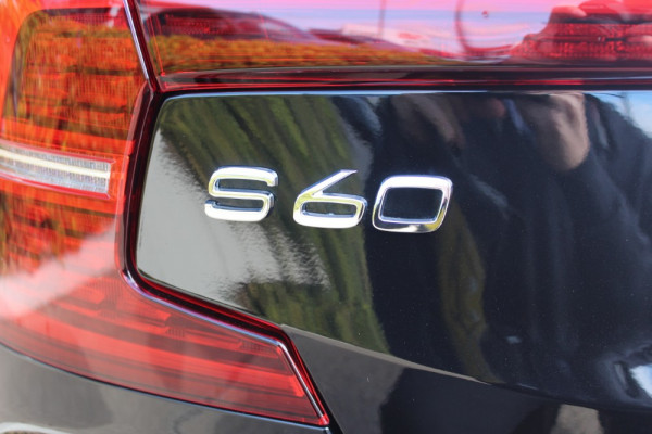 2019 MY20 Volvo S60 (No Series) T5 Inscription Sedan Image 5