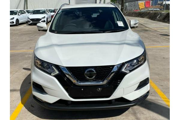 2019 MY18 Nissan Qashqai J11 MY18 ST-L (5Yr) Suv Image 2