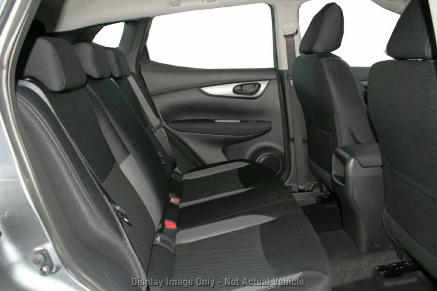 2020 MY0  Nissan QASHQAI J11 Series 3 ST Suv Image 7