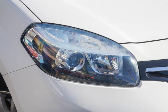 2013 Renault Koleos H45 PHASE III Expression Suv Image 15